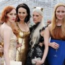 The Serpentine Gallery Summer Party Co-Hosted By L'Wren Scott - 26 June 2013 - 454 x 377