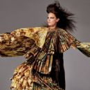 Missy Rayder - Vogue Magazine Pictorial [United Arab Emirates] (September 2018) - 454 x 702
