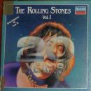 The Rolling Stones 20 Years Vol.1