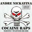 Andre Nickatina - Cocaine Raps
