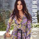 Sandra Bullock – InStyle Magazine (Russia – July 2018) - 454 x 605