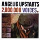 Angelic Upstarts Album - 2,000,000 Voices