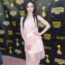 Aimee Garcia – 43rd Annual Saturn Awards in Burbank - 454 x 605