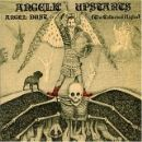 Angelic Upstarts Album - Angel Dust