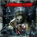 Annihilator Album - All For You