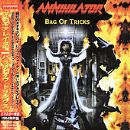 Annihilator Album - Bag Of Tricks