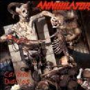 Annihilator Album - Carnival Diablos