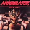 Annihilator Album - King Of The Kill
