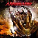 Annihilator Album - Schizo Deluxe