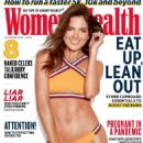 Alexandra Felstead - Women's Health Magazine Cover [United Kingdom] (September 2020)
