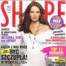 Shape Magazine Poland - 454 x 630