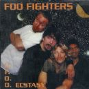 Foo Fighters - UFOO Ecstasy