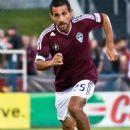 USISL Premier Development Soccer League players