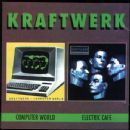 Kraftwerk - Computer World / Electric Cafe