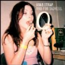 Arab Strap Album - Mad For Sadness