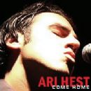 Ari Hest Album - Come Home