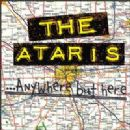 Ataris Album - Anywhere But Here