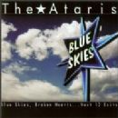 Ataris Album - Blue Skies, Broken Hearts... Next 12 Exits