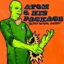 Atom & His Package Album - Redefining Music