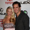 Mark-Paul Gosselaar and Catriona McGinn - 300 x 450