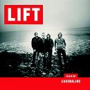Audio Adrenaline Album - Lift
