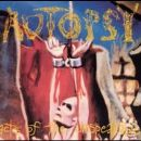 Autopsy - Acts Of The Unspeakable