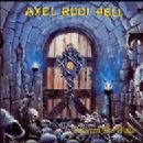 Axel Rudi Pell Album - Between The Walls
