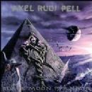 Axel Rudi Pell Album - Black Moon Pyramid