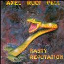 Axel Rudi Pell Album - Nasty Reputation