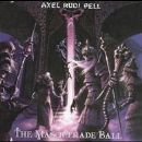 Axel Rudi Pell Album - The Masquerade Ball