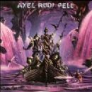 Axel Rudi Pell Album - The Oceans Of Time