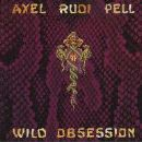 Axel Rudi Pell Album - Wild Obsession