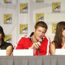 Comic-Con 2010 - Day 3 Photo Gallery