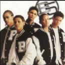 B5 Album - B5