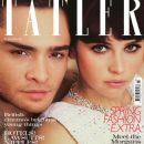 Ed Westwick - Tatler Magazine Cover [United Kingdom] (March 2011)