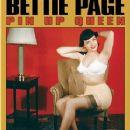 Bettie Page - 353 x 500