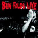 Ben Folds - Ben Folds Live