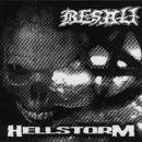 Besatt Album - Hellstorm
