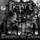 Besatt Album - Sacrifice For Satan