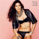 Chiara Baschetti - Glamour Magazine Pictorial [Italy] (September 2013) - 454 x 594