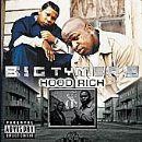Hood Rich (Explicit)
