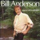 Bill Anderson - A Lot Of Things Different