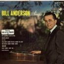 Bill Anderson - Sings