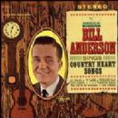 Bill Anderson - Sings Country Heart Songs