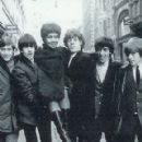 The Rolling Stones with Cleo Sylvestre