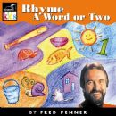Fred Penner - Rhyme A Word Or Two