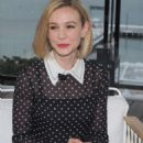 Carey Mulligan – Kering Talks Women in Motion at 2018 Cannes Film Festival - 454 x 729