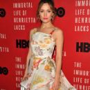 Rose Byrne – 'The Immortal Life of Henrietta Lacks' Screening in New York - 454 x 867
