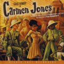CARMEN JONES  1954 Film Music Soundtrack Oscar Hammerstein II - 454 x 454