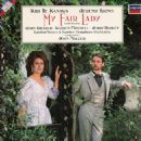 Kiri Te Kanawa and Jeremy Irons In The 1987 Studio Cast Recording Of MY FAIR LADDY - 454 x 454